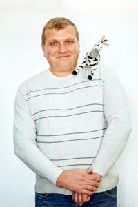 Зебра Автошкола - преподаватель